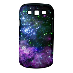 Space Colors Samsung Galaxy S Iii Classic Hardshell Case (pc+silicone)