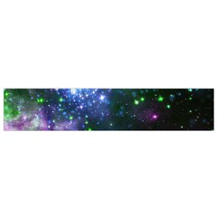 Space Colors Flano Scarf (small)
