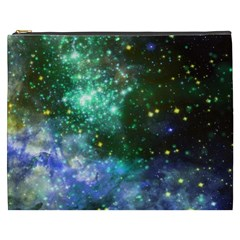 Space Colors Cosmetic Bag (xxxl)