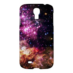Space Colors Samsung Galaxy S4 I9500/i9505 Hardshell Case