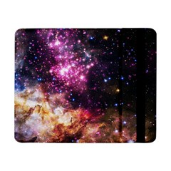 Space Colors Samsung Galaxy Tab Pro 8 4  Flip Case