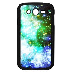 Space Colors Samsung Galaxy Grand Duos I9082 Case (black)