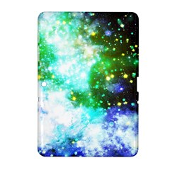 Space Colors Samsung Galaxy Tab 2 (10 1 ) P5100 Hardshell Case