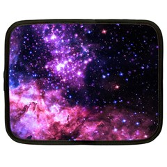 Space Colors Netbook Case (large)