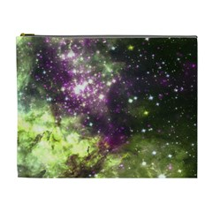 Space Colors Cosmetic Bag (xl)