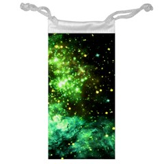 Space Colors Jewelry Bag