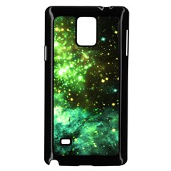 Space Colors Samsung Galaxy Note 4 Case (black)