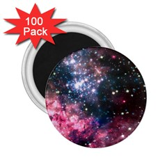 Space Colors 2 25  Magnets (100 Pack)