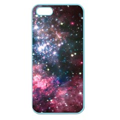 Space Colors Apple Seamless Iphone 5 Case (color)