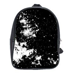 Space Colors School Bag (large)