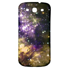 Space Colors Samsung Galaxy S3 S Iii Classic Hardshell Back Case