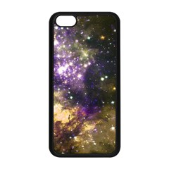Space Colors Apple Iphone 5c Seamless Case (black)