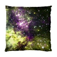 Space Colors Standard Cushion Case (two Sides)