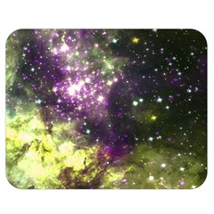 Space Colors Double Sided Flano Blanket (medium)
