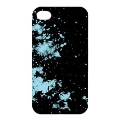 Space Colors Apple Iphone 4/4s Hardshell Case