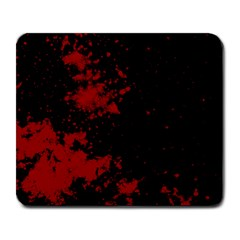 Space Colors Large Mousepads