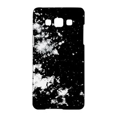 Space Colors Samsung Galaxy A5 Hardshell Case