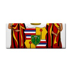 Kingdom Of Hawaii Coat Of Arms, 1795 1850 Cosmetic Storage Cases