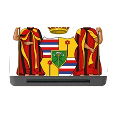 Kingdom Of Hawaii Coat Of Arms, 1795 1850 Memory Card Reader With Cf