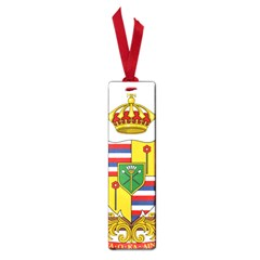 Kingdom Of Hawaii Coat Of Arms, 1795 1850 Small Book Marks