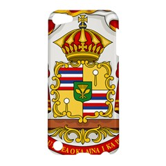 Kingdom Of Hawaii Coat Of Arms, 1850 1893 Apple Ipod Touch 5 Hardshell Case