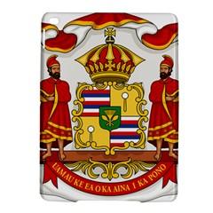 Kingdom Of Hawaii Coat Of Arms, 1850 1893 Ipad Air 2 Hardshell Cases