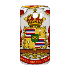Kingdom Of Hawaii Coat Of Arms, 1850 1893 Galaxy S6 Edge