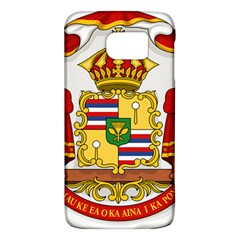 Kingdom Of Hawaii Coat Of Arms, 1850 1893 Galaxy S6