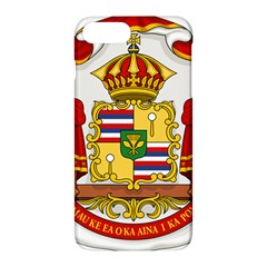 Kingdom Of Hawaii Coat Of Arms, 1850 1893 Apple Iphone 7 Plus Hardshell Case