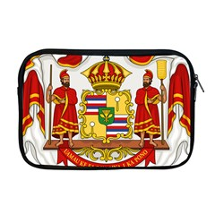 Kingdom Of Hawaii Coat Of Arms, 1850 1893 Apple Macbook Pro 17  Zipper Case