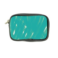 Background Green Abstract Coin Purse
