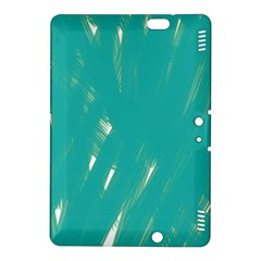 Background Green Abstract Kindle Fire Hdx 8 9  Hardshell Case