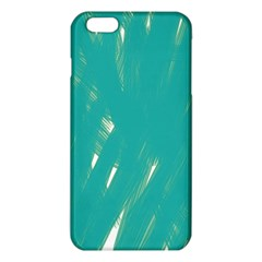 Background Green Abstract Iphone 6 Plus/6s Plus Tpu Case