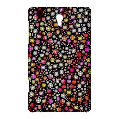 Lovely Shapes 4a Samsung Galaxy Tab S (8 4 ) Hardshell Case