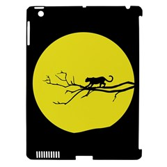 Jaguar Puma Animal Panther Cat Apple Ipad 3/4 Hardshell Case (compatible With Smart Cover)