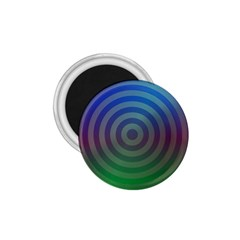 Blue Green Abstract Background 1 75  Magnets