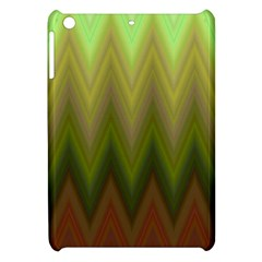Zig Zag Chevron Classic Pattern Apple Ipad Mini Hardshell Case