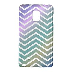 Zigzag Line Pattern Zig Zag Galaxy Note Edge