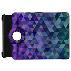 Triangle Tile Mosaic Pattern Kindle Fire Hd 7
