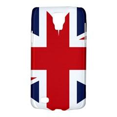Uk Flag United Kingdom Galaxy S4 Active