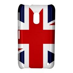 Uk Flag United Kingdom Nokia Lumia 620