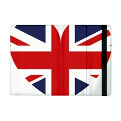 Uk Flag United Kingdom Ipad Mini 2 Flip Cases