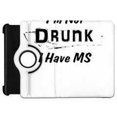 I m Not Drunk I Have Ms Multiple Sclerosis Awareness Kindle Fire Hd 7