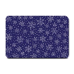 Pattern Circle Multi Color Small Doormat