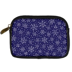 Pattern Circle Multi Color Digital Camera Cases