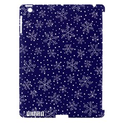 Pattern Circle Multi Color Apple Ipad 3/4 Hardshell Case (compatible With Smart Cover)