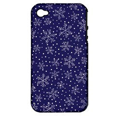 Pattern Circle Multi Color Apple Iphone 4/4s Hardshell Case (pc+silicone)