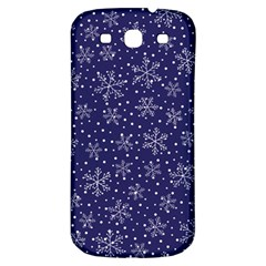 Pattern Circle Multi Color Samsung Galaxy S3 S Iii Classic Hardshell Back Case