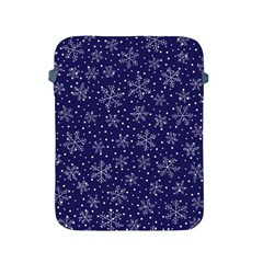 Pattern Circle Multi Color Apple Ipad 2/3/4 Protective Soft Cases