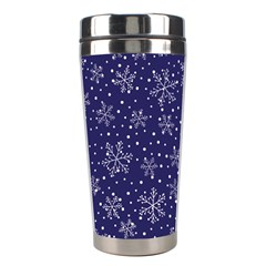 Pattern Circle Multi Color Stainless Steel Travel Tumblers